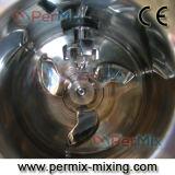 Alto granulador del mezclador del esquileo, mezclador de Diosna, equipo de alta velocidad de la granulación del mezclador