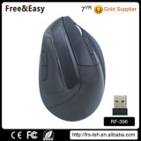 Souris sans fil verticale ergonomique optique du nouveau produit USB