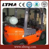 Carretilla elevadora de la tonelada LPG/Gas de la tonelada 5 de Ltma 3 de la marca de fábrica de China