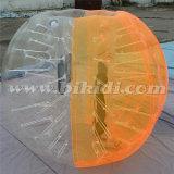 Im Freien aufblasbare Karosserien-Stoßkugel, erwachsene Klopfer-Kugel, Luftblasen-Kugel für Fußball D5103