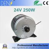 Мотор самоката высокоскоростной щетки DC 24V электрический с 3000rpm
