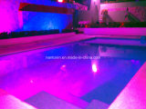 30W diodo emissor de luz Pool Lighting