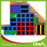 Área interna do Trampoline da alta qualidade de Liben para adultos