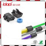 分割可能なガスのブロックのコネクターVbk 12/6.5mmのダクトシーリングコネクター、分割可能なダクトシーリング