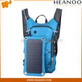 Sac de recyclage de chargeur de panneau d'énergie solaire avec la vessie de l'eau d'hydratation