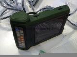 Neuer Digital-Veterinärultraschall-Scanner mit Fühler (4.0/5.0/6.5/7.5MHz)