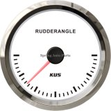 85mm Rudder Angle Gauge Indicator avec Mating Sensor avec Backlight