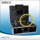 Appareil-photo compact de serpent de télévision en circuit fermé, appareil-photo portatif de tuyauterie
