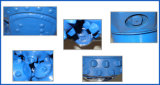 TCI Type Drilling Bits para o hard rock