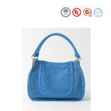 2016 nuovi sacchi di Tote del commercio all'ingrosso della borsa del progettista del cuoio di modo di stile Whd1605-57
