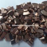 ISO 9001 From Zhuzhou Jiabang를 가진 W80cu20 Tungsten Copper EDM Electrode