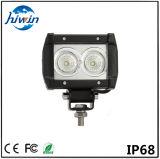 4.3 mini LED alto indicatore luminoso fuori strada chiaro del CREE LED di lumen della barra 20W di pollice per la jeep SUV UTV del camion