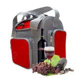 Saco macio eletrônico 13liter DC12V do refrigerador para refrigerar o vinho vermelho