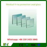 Medizinischer Röntgenstrahl-schützendes Leitungskabel-Glas-Anti-Radiation Leitungskabel-Glas (MSLLG01)