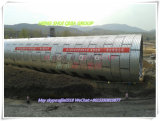 Q235 Material Galvanized Steel Pipe für Sale