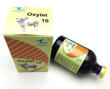 Drugs veterinario di 10% Oxytetracycline Injection (50ml/100ml)