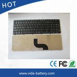 Nous des claviers d'ordinateur portatif de version pour l'Acer aspirent 5810 5810t 7739 5560 5560g 5749z