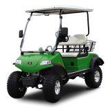 2 Seater landwirtschaftliche Maschine angehoben, Buggy mit Storge Korb jagend