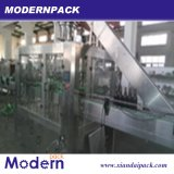 3 automatiques dans 1 Glass Bottled Beer Filling Machine