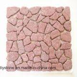Mattonelle decorative Grantie delle mattonelle rosse di alta qualità