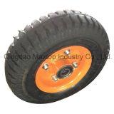 Rotella di gomma/rotella di gomma della carriola/rotella gonfiabile