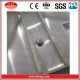 L'alluminio fissa il prezzo del rivestimento di alluminio della parete della facciata (Jh104)