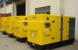 type silencieux générateur de Cummins d'alimentation générale de 450kVA 360kw de diesel