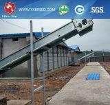 Baterias da maquinaria de exploração agrícola da galinha da camada de Argélia (A3L120)
