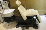 Électrique à travers le lit de shampooing pour le salon de coiffeur (CH-2061-1)