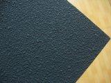 Junta acústica de lana mineral, Azulejos de techos suspendidos,