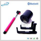 Ручка Z07-5 Monopod Bluetooth Selfie первоначально фабрики 2015 беспроволочная