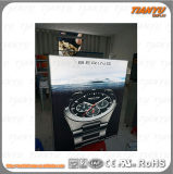 Frameless Tecido Light Box
