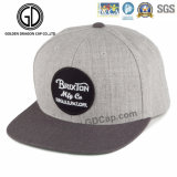2015刺繍のバッジが付いている熱い販売の方法野球帽