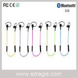 De atletische 2.4G StereoOortelefoon van de Hoofdtelefoon van Bluetooth V3.0+EDR van de Sporten van het mini-Oor