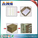Embutido de encargo de la seguridad RFID para la tarjeta inteligente de RFID, ISO 11784 14443A