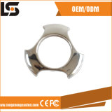 304 het Stempelen van het Roestvrij staal van de Oppervlakte van de spiegel Delen voor Zwembad