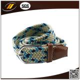 Breiten-Leder-elastische Ausdehnungs-Riemen der Form-Dame-3.5cm