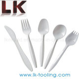 使い捨て可能な食事用器具類型のプラスチック注入の製品