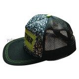 Ineinander greifen-Baseballmütze, Sport-Hysteresen-Hut mit Stickerei