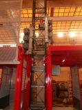 두 배 감금소 건물 호이스트 (SC200/200)