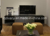 米国式の居間木TVの立場のキャビネット(SM-D42)