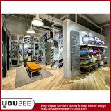 Tienda de ropa deportiva Muebles de exhibición, Ropa deportiva