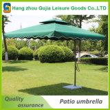 Парасоль зонтика навеса сада напольный с основанием