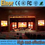 P3 publicidad de interior de la visualización de LED de la pantalla de interior del alquiler LED