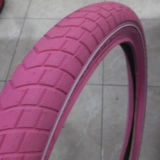 Heißes Sell Colored Kids Bike Tire (12X2.125, 16X 2.125, 20X 2.125)