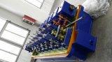 高周波によって溶接される管製造所ラインZg115