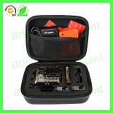 Trasportare Waterproof Camera Caso Box con Compartments Inside (TC1005)