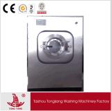 Máquina de lavar de 50kg (extractor de lavagem de montagem suave) com estrutura de suspensão de alta qualidade