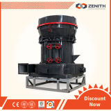 Zénith Hot Sale Stone Micro Powder Mill avec le GV