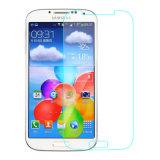 protetor à prova de explosões da tela do telefone 9h móvel para Samsung S4